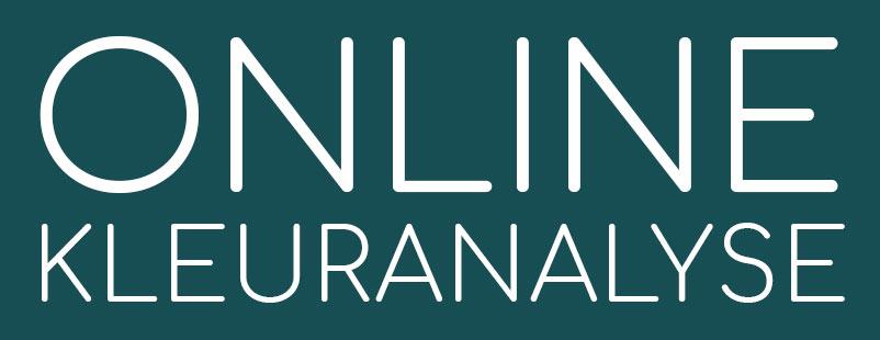 Gratis Online Kleuranalyse
